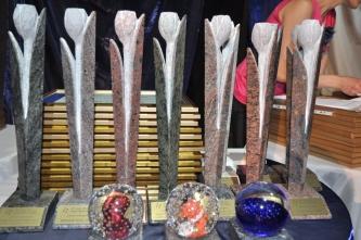 """Nominacja TRIBUO do nagrody """"Granitowy Tulipan"""" w ramach kategorii Debiut Roku"""